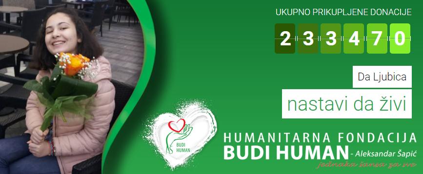 humanitarni baner