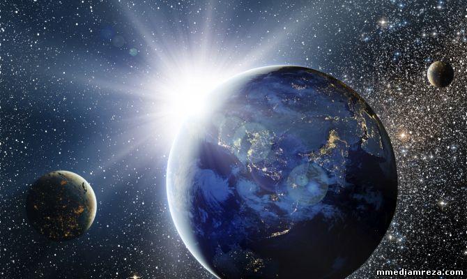 Starost Zemlje
