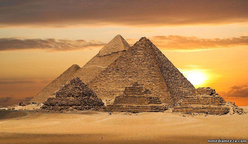 Tajna piramida