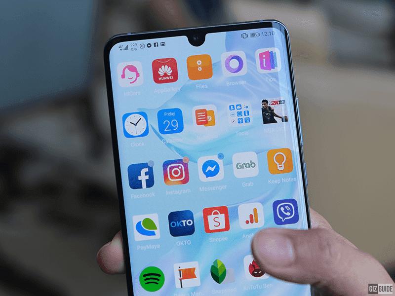 Huawei P30 serija telefona dobija Selfi Night Mode