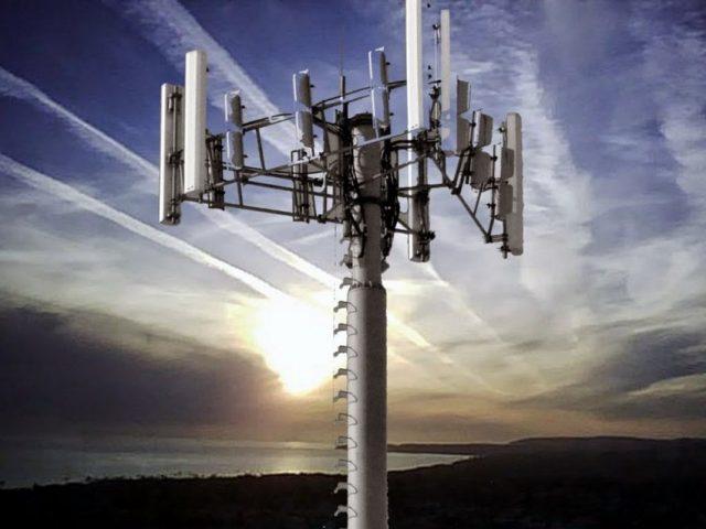 Jos nije potpuno stigla 5G mreža, a Huawei već započeo testiranje mobilnih mreža šeste generacije!