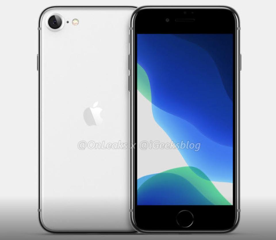 """Jeftini iPhone će """"potopiti"""" povoljne Android uređaje"""