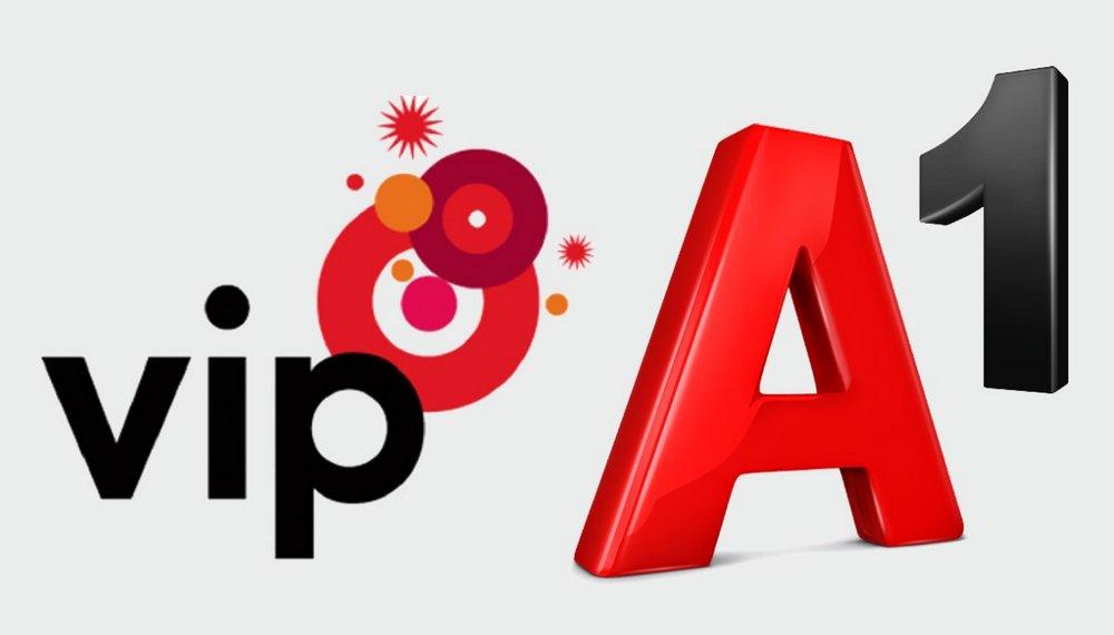 Vip mobile u Srbiji menja ime i izgled, postaje A1!