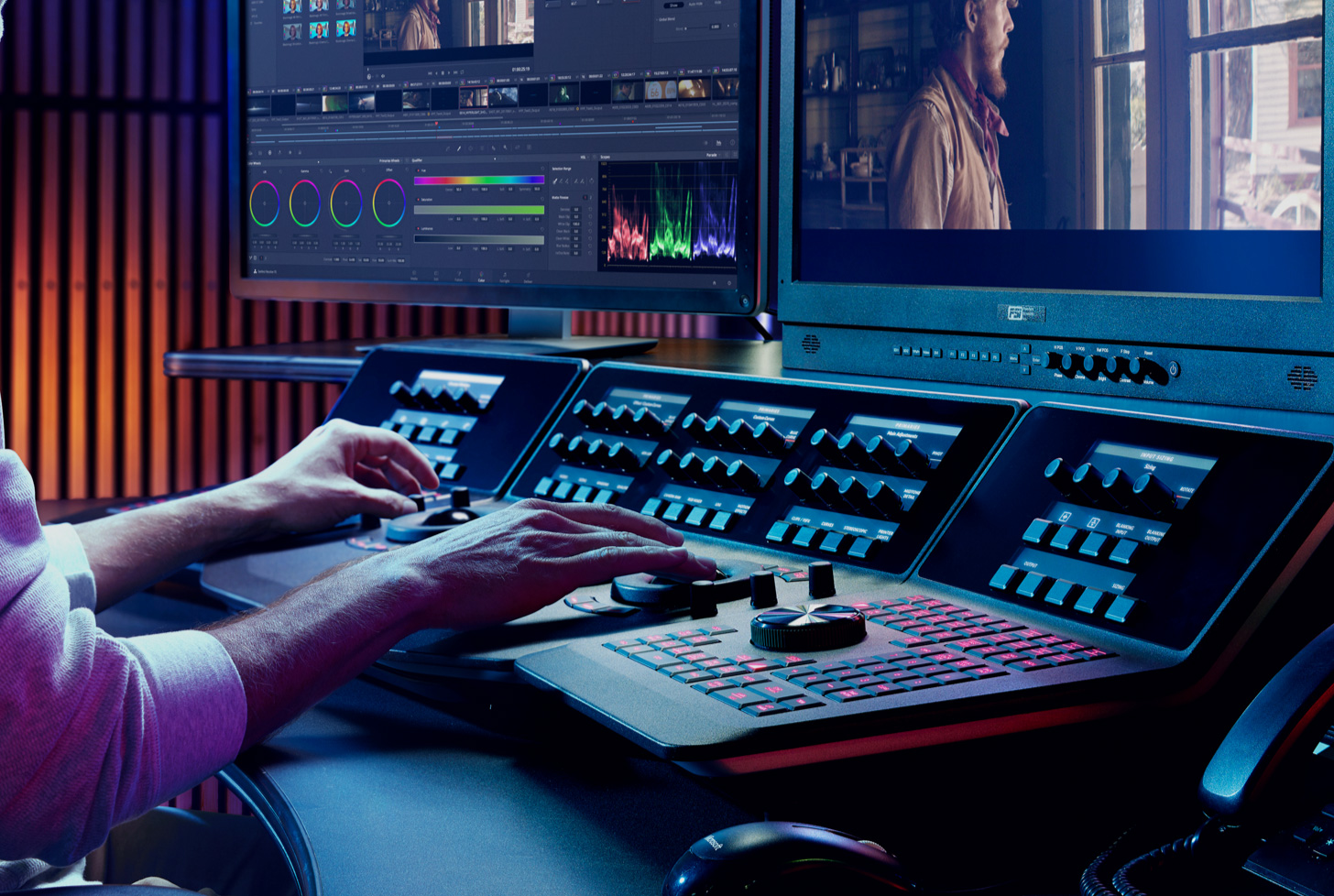 DaVinchi Resolve - Profesionalan i jednostavan video editor!