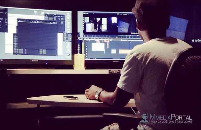 Konkurs za VIDEO MONTAŽERA na Mmedia Mreža youtube kanalu je završen, evo ko je izabran!