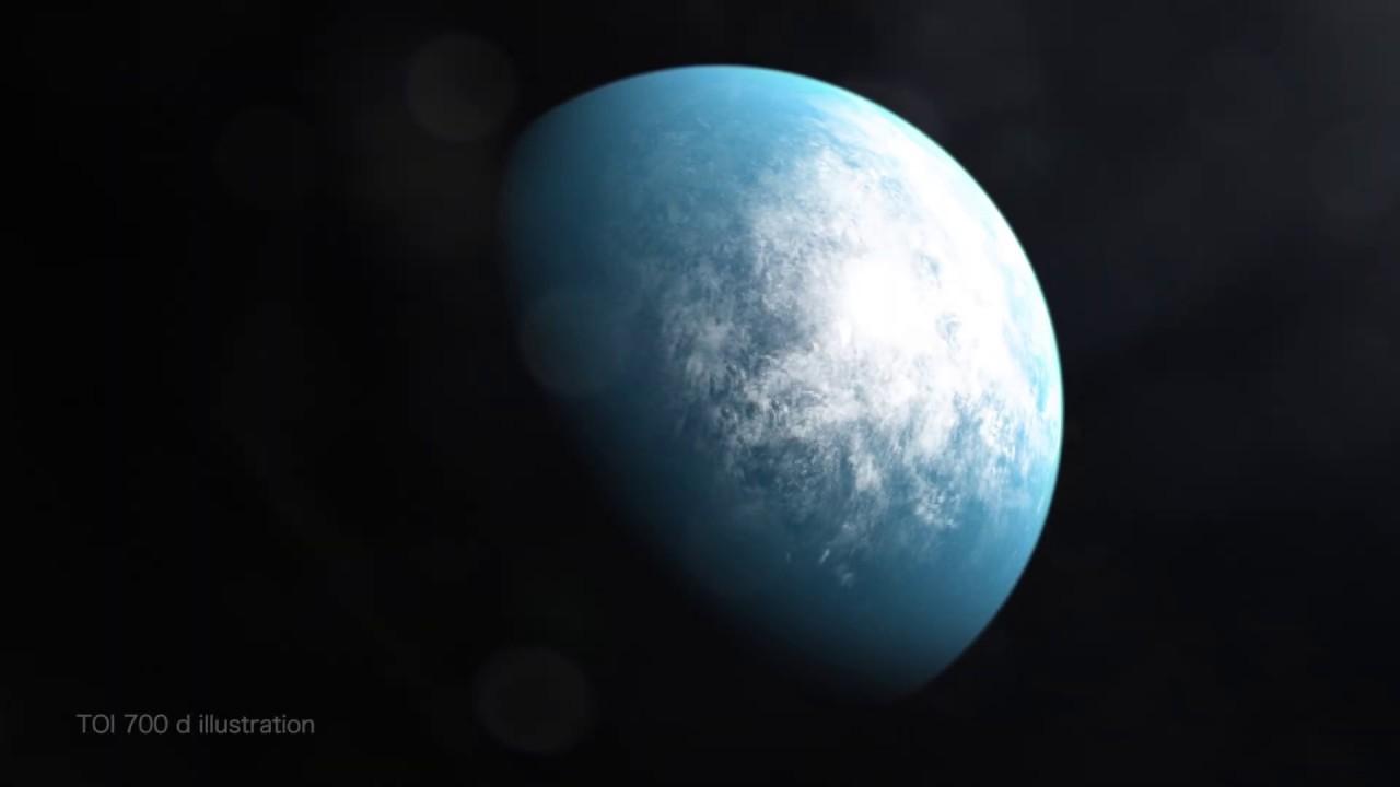 Pronađena planeta slična Zemlji koja bi mogla biti naseljiva