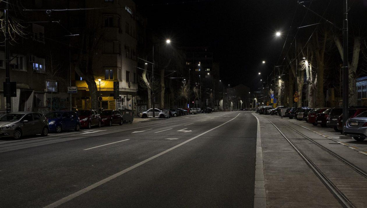 Neobjašnjiv zvuk noćima ne daje mira BEOGRAĐANIMA! (VIDEO)