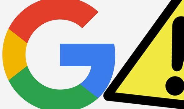 GOOGLE serveri oboreni! Google servisi trnutno nisu dostupne vecini covecanstva ukljucujuci YouTube, Gmail, Gsuit ...