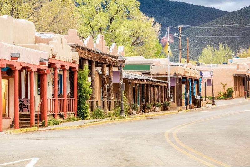 Grad Taos već decenijama opseda misteriozni zvuk (VIDEO + AUDIO)