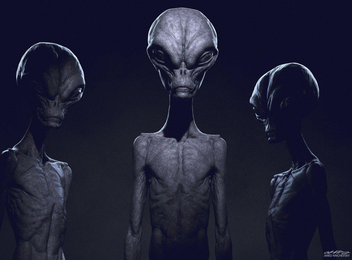 Vanzemaljci su bili na Zemlji, a evo zašto su otišli! (VIDEO)