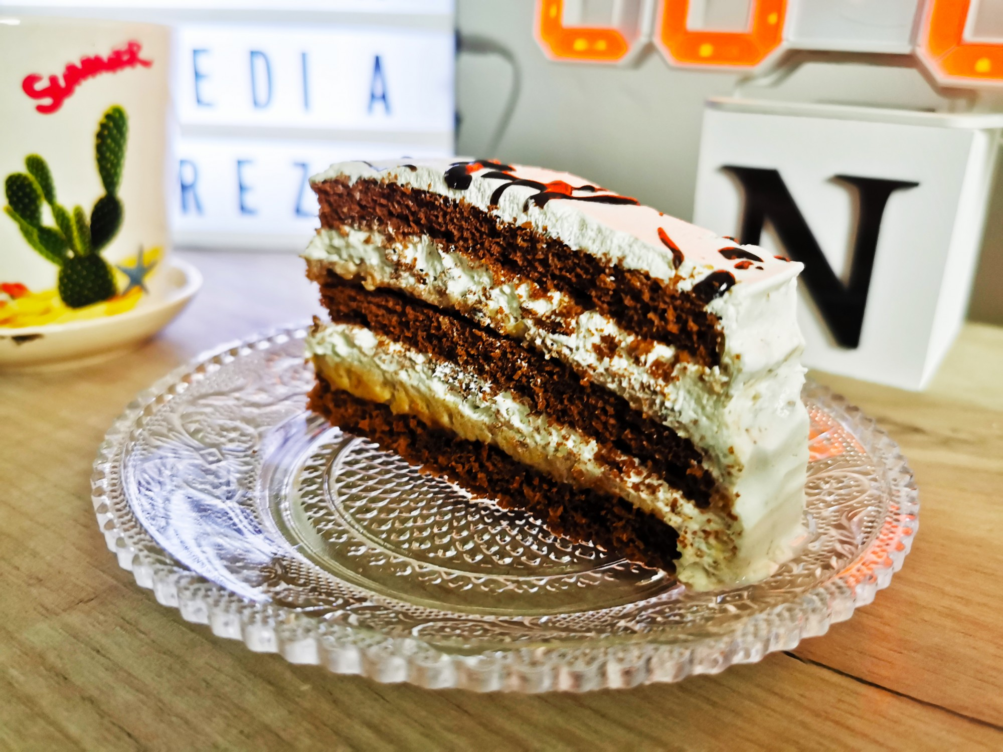 ČOKO-MOKO brza i ukusna torta gotova za 20 minuta! | VIDEO RECEPT