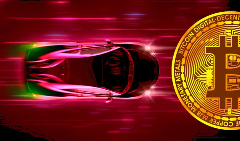 Kupovina Teslinij automobila je sada moguća bitkoinom!