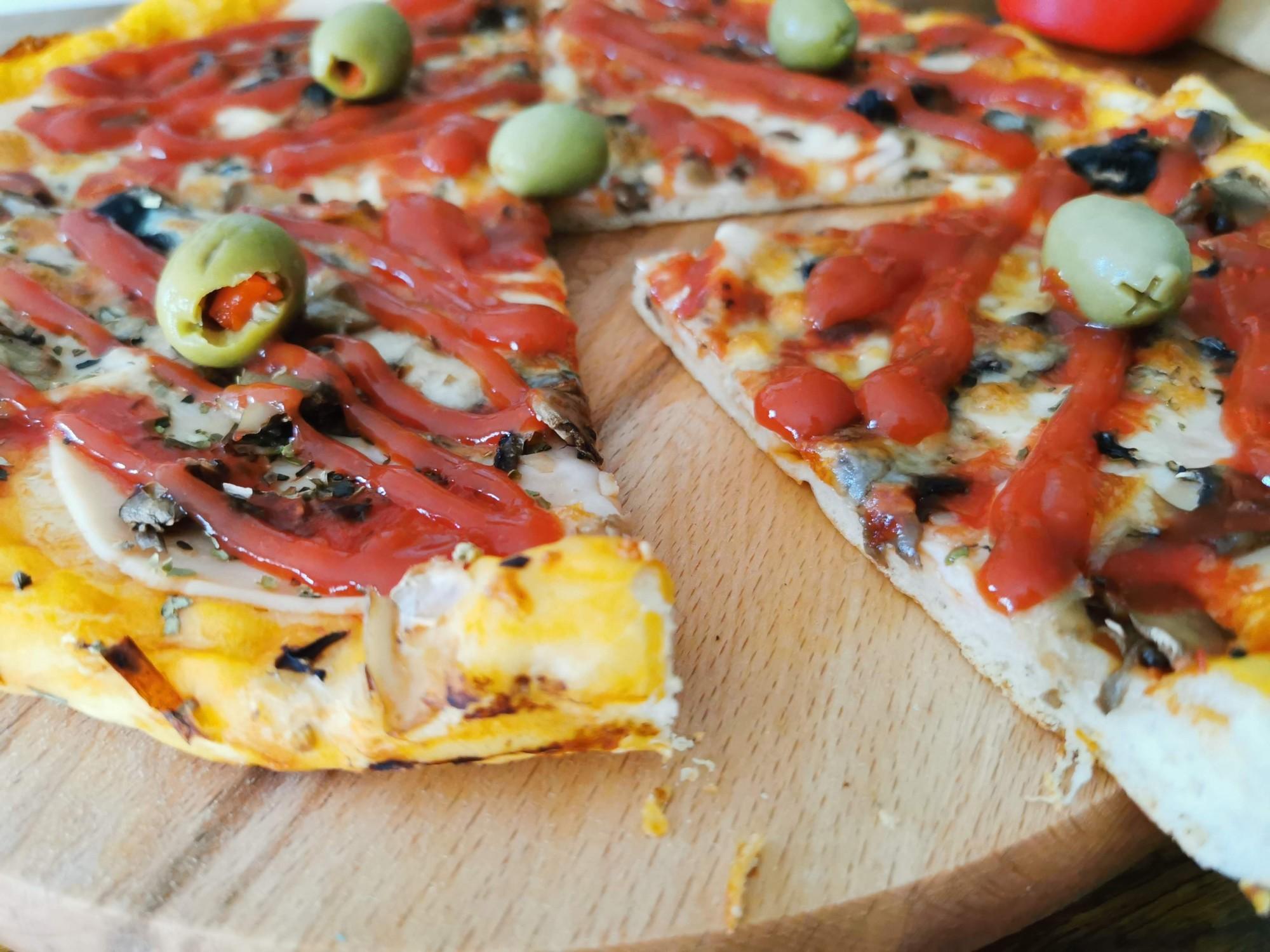 Savršeno testo za picu u kućnim uslovima