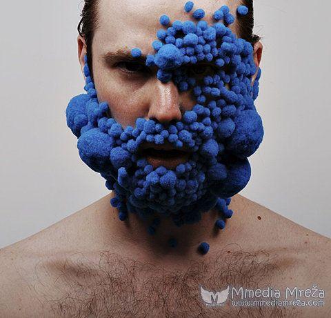 Najčudnije bolesti od kojih ljudi boluju (VIDEO)