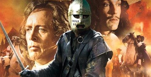Čovek sa gvozdenom maskom