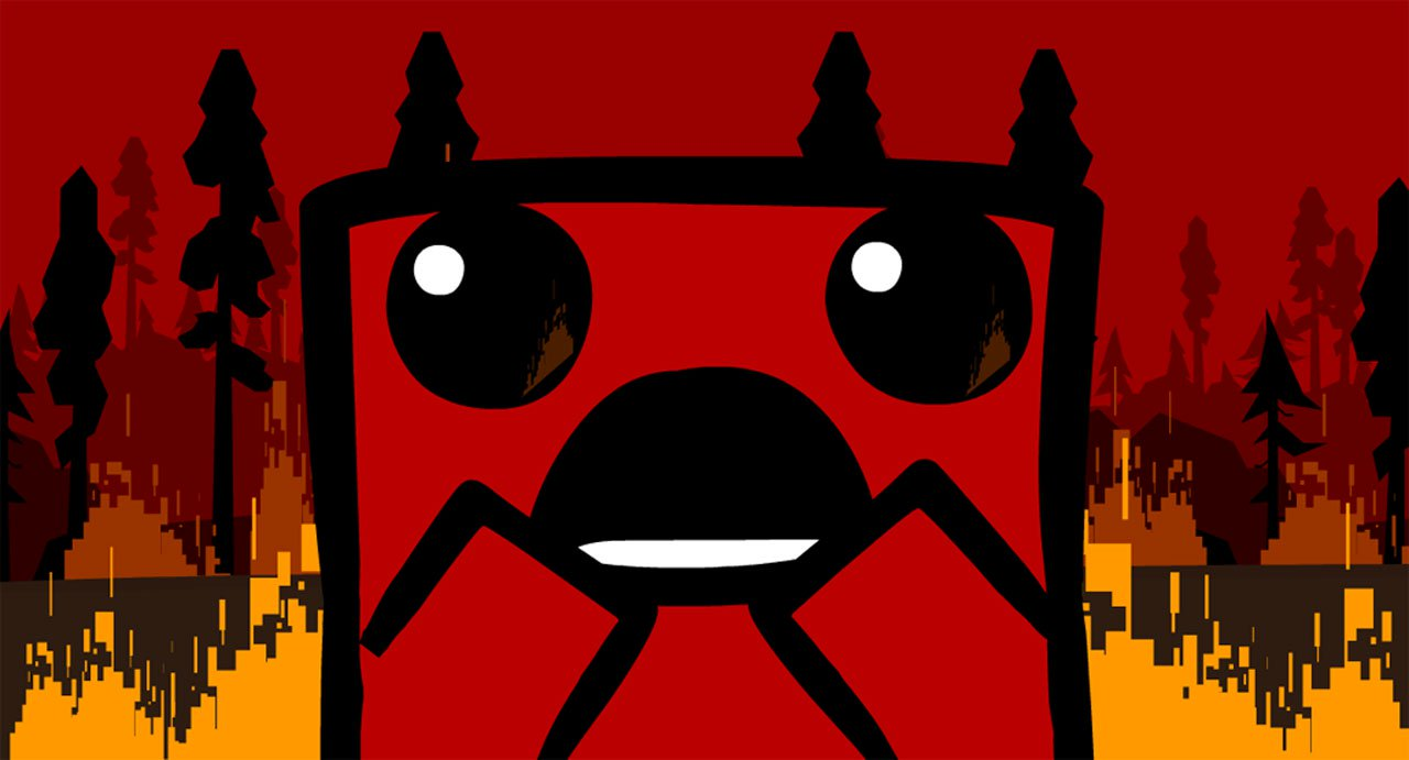 Super Meat Boy: stiže nastavak!