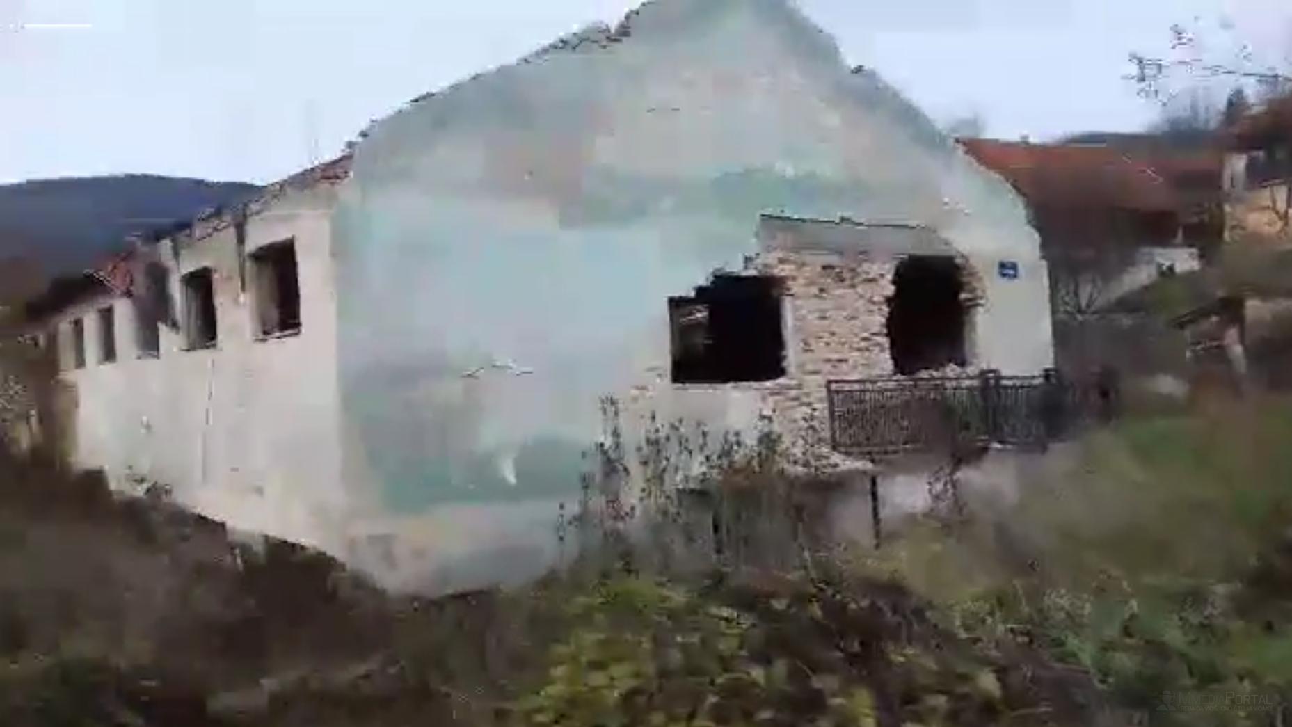 TRAVNIK: Mmedia Ekipa je posetila ukletu kuću u TRAVNIKU, BiH (VIDEO)