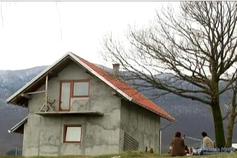 Ukleta kuća u mestu Livno !