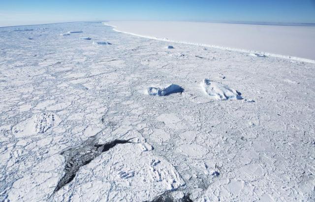 Naučnici spremni da istraže područje skriveno 120.000 godina