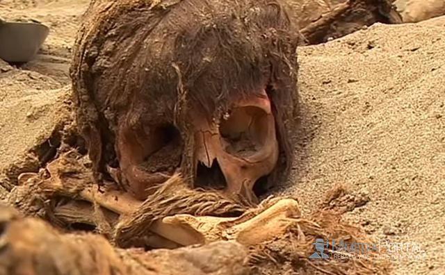 Arheolozi otkrili mesto najvećeg žrtvovanje dece u istoriji VIDEO
