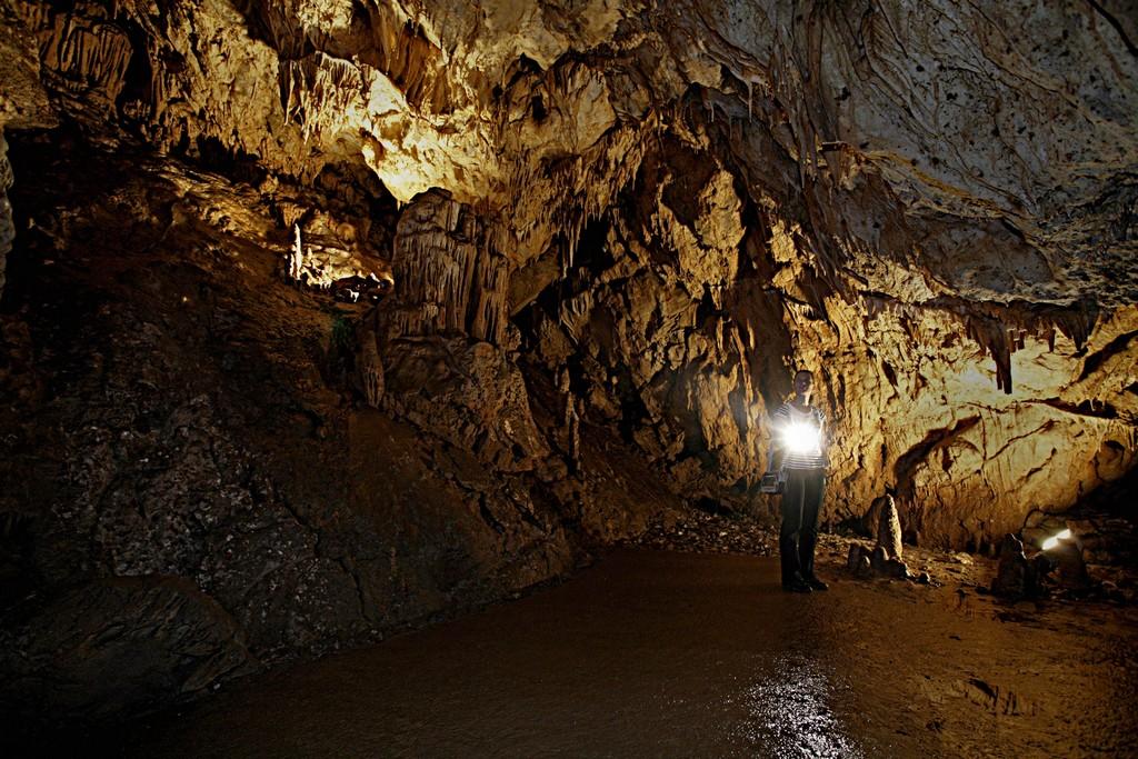 Pećine koje morate posetiti