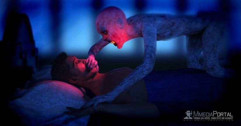 Sve o PARALIZI SNA -  Paraliza sna jezivi medicinski fenomen koji lako može i Vama da se dogodi, a lekari NEMAJU LEKA (FOTO, VIDEO)