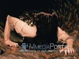 Karmen Vinsted-Devojcica iz kanalizacije