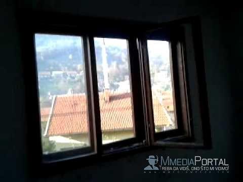Ukleti prozor