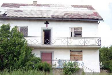 Kuća u Livnu
