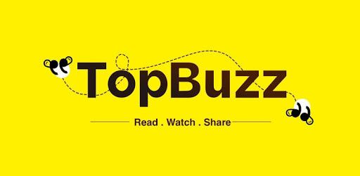 TopBuzz - Najbolji sajt za ONLINE ZARADU iz kategorije BLOGOVANJA I TRENDSETERA