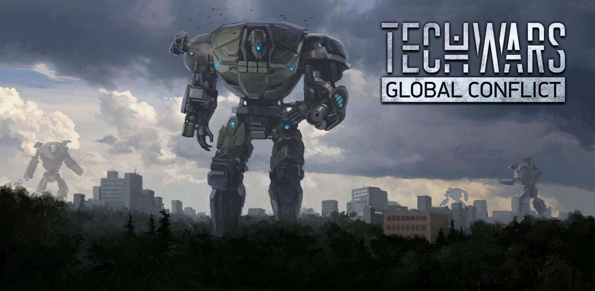 Mmedia DISKORD server Vam poklanja Steam Igricu - TECHWARS GLOBAL CONFLICT | (Podeljeno za veceras 6/10)  #dokadlc1  #MmediaGiveaway