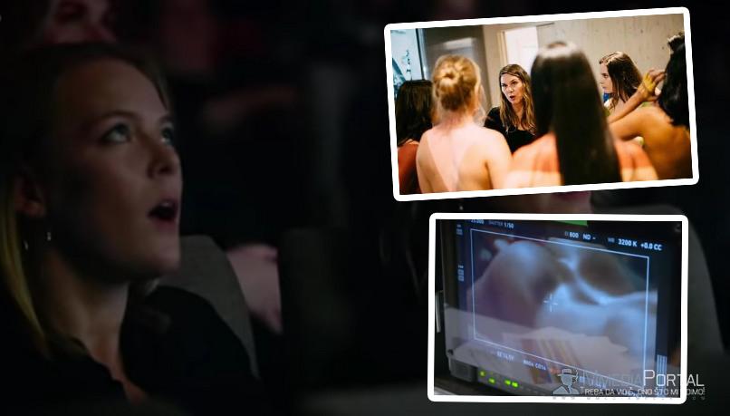 Mama seks zabava video