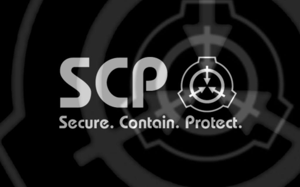SCP FONDACIJA - Jeziva, tajna organizacija koja krije mračne tajne