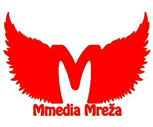 Mmedia Mreza Sticker